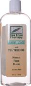 Tea Tree Mouthwash, 12 fl oz (354 ml)