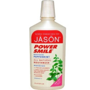 Mouthwash - Power Smile-473 ml Brand