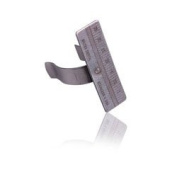 Miltex Finger Ruler Right Handed, PT# 013-25710