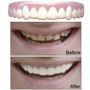 Natural Imako Cosmetic Teeth, size Small