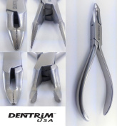 Weingart Utility Plier Dental Orthodontic Arch Wire Removing Dental Instruments