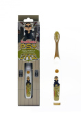 BrushBuddies PSY 00362-24 Singing (Gangnam Style) Manual Toothbrush