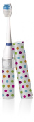 Violight VS2T572-Confetti Slim Sonic Toothbrush, Confetti