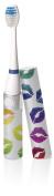 Violight VS2T573-Lip Smack Slim Sonic Toothbrush, Lip Smack