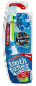 "Tooth Tunes Turbo Toothbrush ""We Are Family"""