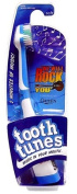 Tooth Tunes Tiger Music In Your Mouth Toothbrush [We Will Rock You]