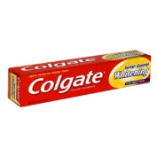 Colgate Colgate Tartar Control Whitening Toothpaste Mint, Mint 190ml