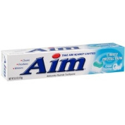AIM TP CAVITY PROTECT MINT GEL 180ml