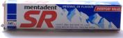 Mentadent SR Toothpaste Tube