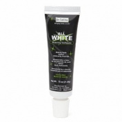 Dr. Collins All White Whitening Toothpaste, Vanilla Mint, 20ml