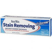 Extreme Stain Removing Toothpaste - Removes Tough Stains, 90ml,