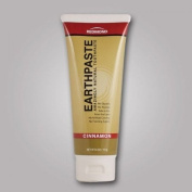 Earthpaste - Cinnamon - Natural Organic Flouride Free Toothpaste - 120ml Tube