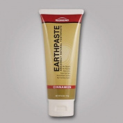 Earthpaste - Cinnamon - Natural Organic Flouride Free Toothpaste - 120ml Tube