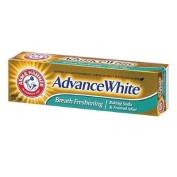 Arm & Hammer Arm & Hammer Advance White Fluoride Toothpaste Brilliant Sparkle, Brilliant Sparkle 130ml