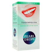 Pearl Drops Whitening Toothpolish Spearmint Flavour 50 Ml