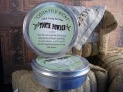 """Country Gent""® Tooth Powder in Tin, 60ml"
