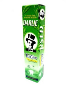 smileshop Darlie Tea Care Longjing Green Tea Extract Fluoride Toothpaste 160 G.