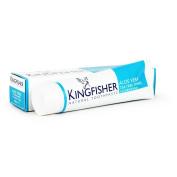 Kingfisher Toothpaste - Aloe Vera, Tea Tree & Fennel (Fluoride Free) 100ml