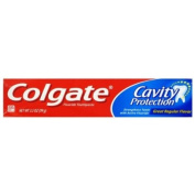 COLGATE TOOTHPASTE CAVITY PROTECTION ORIGINAL 80ml