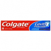 COLGATE TOOTHPASTE CAVITY PROTECTION ORIGINAL 80ml