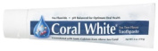 Coral Incorporated - Coral White Tea Tree, 180ml toothpaste