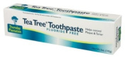Tea Tree Toothpaste 120ml - 120ml