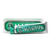 Marvis Classic Strong Mint Toothpaste - 75ml