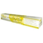 Phyto Shield Lemon-Myrtle Toothpaste 100g toothpaste by Phyto Shield