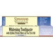 Whitening Toothpaste Peppermint 210ml (198 grammes) Paste