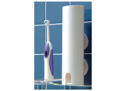 Touch N Brush Touch N Brush TB011106 Hands-Free Toothpaste Dispenser & Toothbrush, White