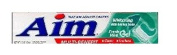 Aim Whitening Mint Gel Toothpaste with Baking Soda 175 ml
