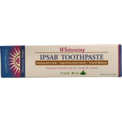 Heritage Products IPSAB Whitening Toothpaste Fresh Mint - 130ml