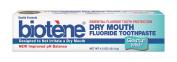 Biotene Toothpaste, Gentle Mint, 130ml
