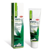 VERADENT TOTAL PROTECTION TOOTHPASTE 100ml by Specchiasol. Made in Italy