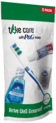 Take Care with P & G Brands Oral Hygiene Kit