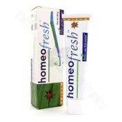 Homeofresh Toothpaste Anisum 75 Ml by Seroyal - Unda