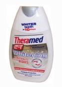 Theramed Whitening 2in1 Toothpaste + Mouthwash 75ml