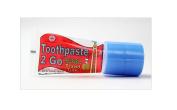 Toothpaste 2 Go Starter Pack