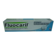 Fluocaril Natural whiteness and healthy teeth