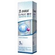 Darlie Toothpaste Expert White 3 Times Whiter Teeth 120 G.