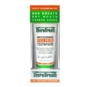 Dr. Katz Thera Breath Toothpaste With Fluoride, 120ml