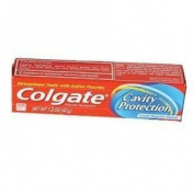 TOOTHPASTE COLGATE 40ml (EA)