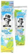Darlie Toothpaste Zesty Fresh Mint 140 G.