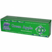 Green Apple Toothpaste - 75 ml - Paste