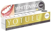 Yotuel PHARMA WHITENING TOOTHPASTE 100% Detergent Free For Gum Problems 50ml