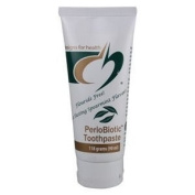 Designs For Health - PerioBiotic Toothpaste (Spearmint flavour) 118 Grammes