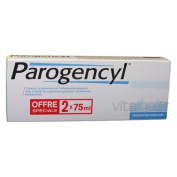 Parogencyl Gums Prevention 2 x 75ml