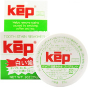 Extra mint toothpaste powder Kep