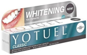 Yotuel ALL IN ONE Intensive WHITENING TOOTHPASTE 75ml