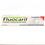Fluocaril Whiteness Original Formula 125 Ml